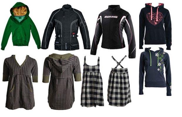 Tekstil Ürünlerinde Dekupe İşlemi